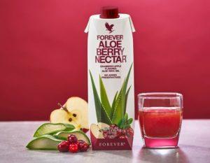 Aloe vera berry nectar dosage rules