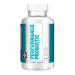 Performance probiotic