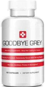 Goodbye Grey